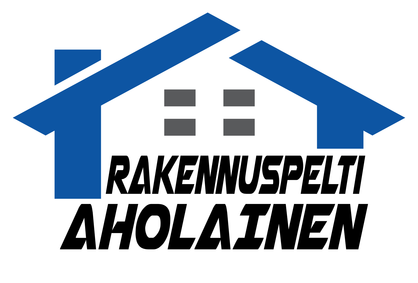 Aholainen logo uusi
